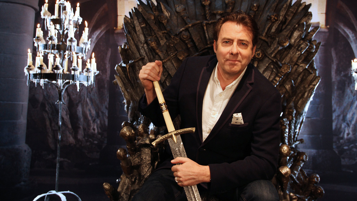 Jonathan-Ross-Thronecast